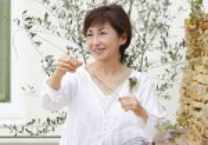 8月26日(土)、27日(日)青柳啓子さんのトーク&ワイヤーレッスンイベント開催