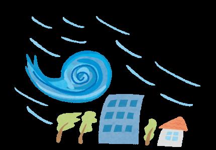春の嵐、お家の被害は大丈夫でしたか?