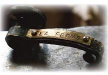鍛冶屋さんがつくる「ラフェルムのドアノブ」