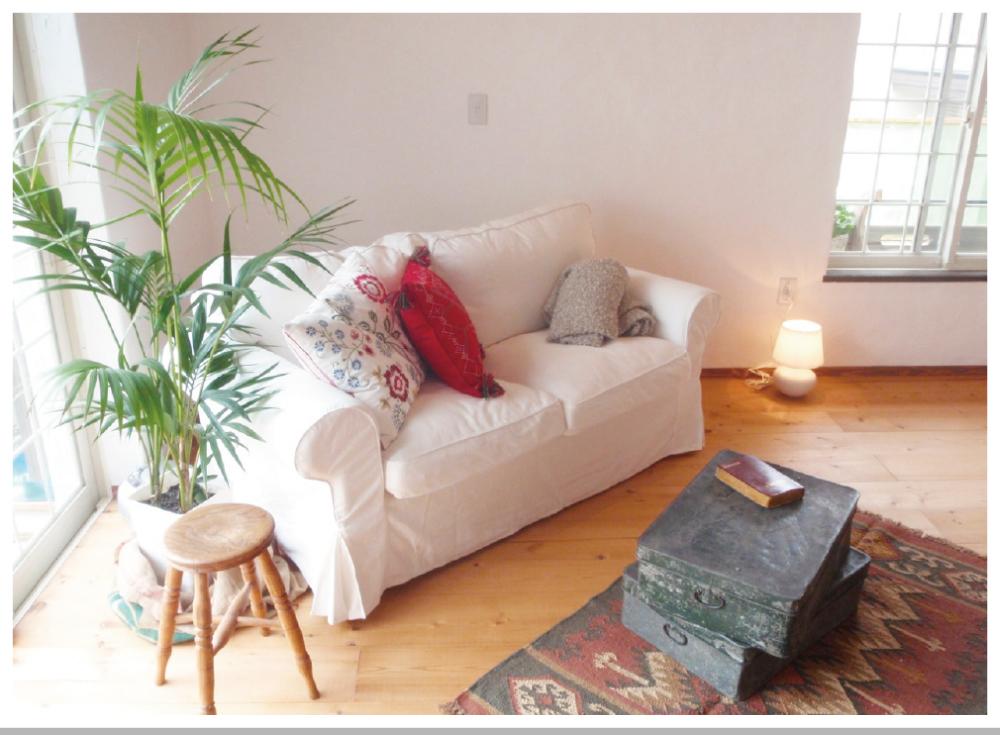 tsujitei-sofa