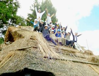 大阪で古民家リフォームをするなら河原工房(大阪府高槻市)イメージ1